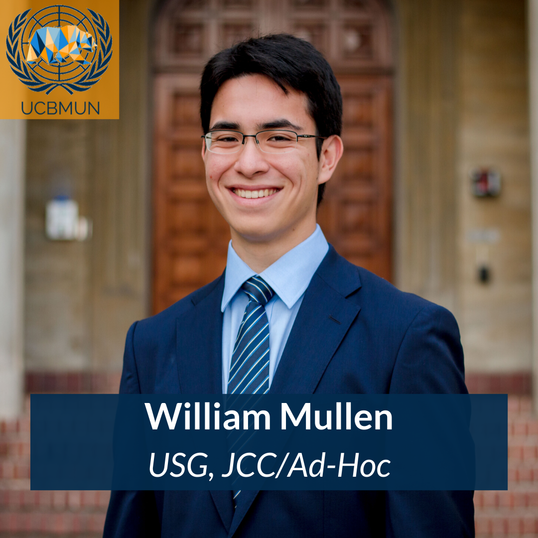 William Mullen